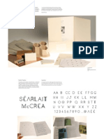 Séarlait McCrea boards