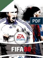 Manual Fifa 08 Pc Fifafut