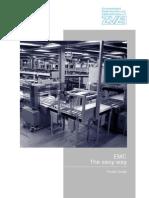 EMC Pocket Guide ZVEI English