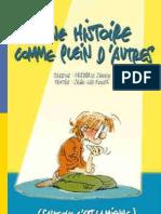 07 08 Une Histoire Hubert 100drine