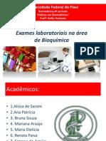 Slide Bioquímica PRONTO