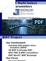 Manual & Guide for BIRT Eclipse Report Designer | Eclipse