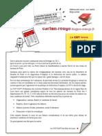Consultation Enseigne - Presse