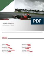 Formula 1 in China 2009