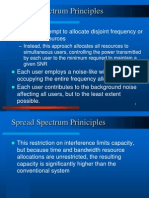 Spread Spectrum- Cdma