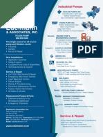 Edelmann Productlinecard