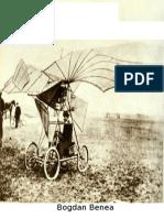 Bogdan Benea - Pionierii Aviatiei Romanesti