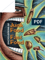 125377742 Encyclopedia of Junk Food and Fast Food