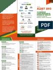 Folder ALAST2013