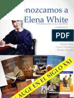 Conozcamos a Elena White