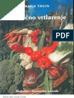 Prakticno Vrtlarenje (Biolosko-dinamicka Metoda)
