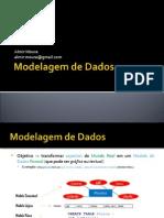 Aula Modelo Entidade Relacionamento 2012-2 Parte1