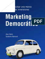 Marketing Democrático