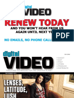 Digital Video November 2012