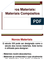 14- Materiais Compósitos