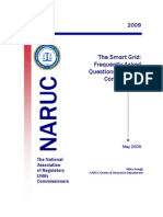 Naruc Smart Grid Factsheet 5_09