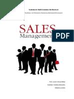 Managementul vanzarilor (1)