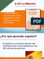 Slide Español