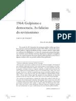 1964 - As Falacias Do Revisionismo