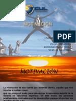 GRUPO 4_MOTIVACIÓN