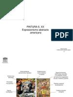sigloxxpinturaexpresionismoabstractoamericano.ppt