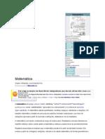 Matemáticos 1