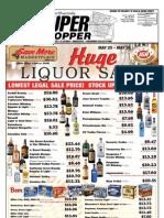 Save More Liquor Ad 5-25 to 5-31