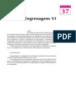 Apostila 37 Engrenagens VI