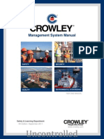 Crowley's+Management+System+Manual