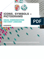 1,000 Icons, Symbols, And Pictograms