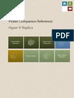 Poster Companion Reference - Hyper-V Replica