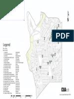 Map of Doctors Offices in Adams Morgan (2013)