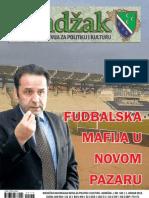 REVIJA SANDZAK 160