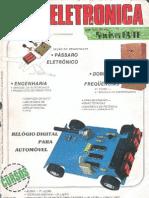 Nova Eletronica 008 - 1977-09