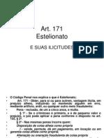 10.+Estelionato+PROVA