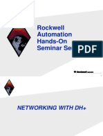 Networking With DH+