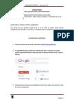 Cómo subir un documento de mi PC a Google Drive