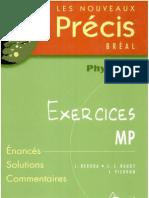 Physique Exercices