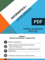 Informatica I Und 4 2013