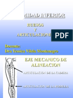 20.-Morfologia de Los Huesos Del Miembro Inferior