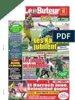 LE BUTEUR PDF du 18/04/2009