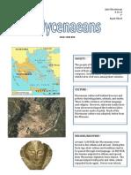 master mycenaean input chart