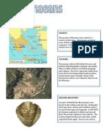 master mycenaean input