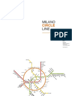 Circle Line Milano