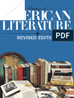 American Literature (outline of)