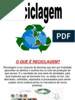 Trabalho de Reciclagem[1]