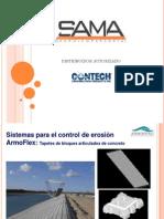 Presentacion SAMA-CONTECH Armoflex