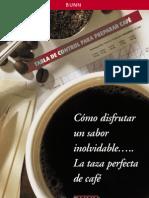 Coffee Basics Bro Espanol