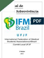 Manual de Sobrevivência - IFMSA LC UFJF - 25-04-2013.pdf