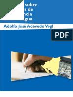 Una Nota Sobre Precios de Transferencia en Nicaragua